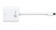 JDA112 Mini DisplayPort to VGA Adapter