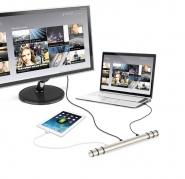 JUD530 USB 3.0 mini ultra station