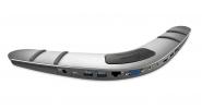 JUD480 USB 3.0 Boomerang Station