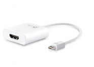 JDA152 Mini DisplayPort to HDMI Adapter