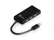 JUH450 USB 3.0 HDMI & 3-Port HUB