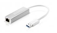 JUE130 USB 3.0 Gigabit Ethernet Adapter