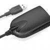 JUA170 USB VGA Display Adapter
