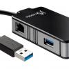 JUA375 USB 3.0 Multi-Adapter
