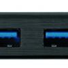 JUH377 USB3.0 7-Port HUB