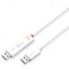 JUC500 USB 3.0 Wormhole Switch